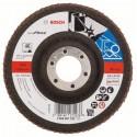 Bosch lamellenschuurschijf Best for Metal recht 115mm (10)