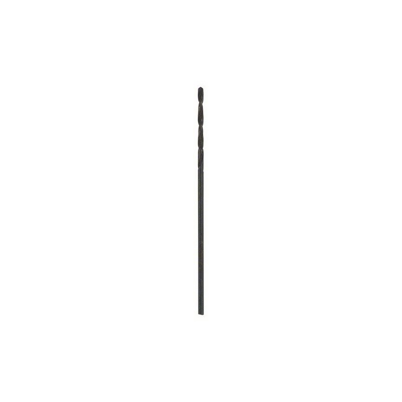 Bosch metaalboren HSS-R 4.5x47x80 (10)