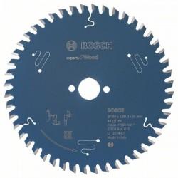 Bosch cirkelzaagblad Expert for Wood 160mmxas20mmx48tnds,dik 1,8/1,3