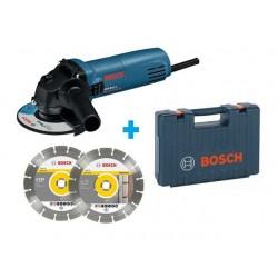 Bosch haakse slijper GWS 850 CK