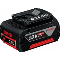 Bosch accu GBA 18V. 4.0Ah.