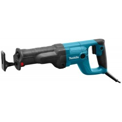Makita reciprozaag JR3050T, 1010W, 230V.