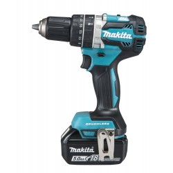Makita accuklopboormachine 18V DHP484RTJ